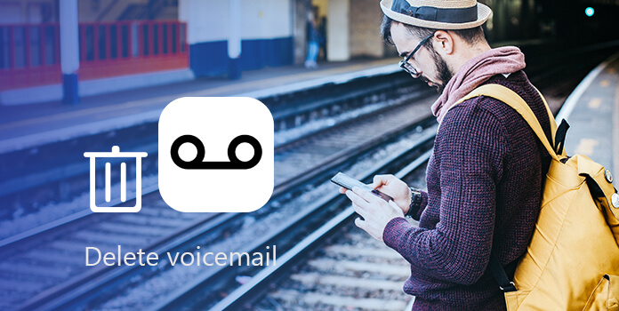 Come eliminare Voicemail