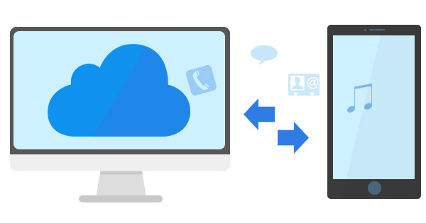 Faça o download dos backups do iCloud para o computador