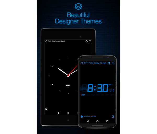 Bedava Alarm Clock for free