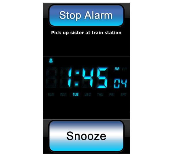Alarm Clock grátis