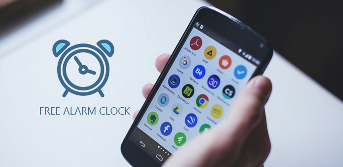 Free Alarm Clock Apps