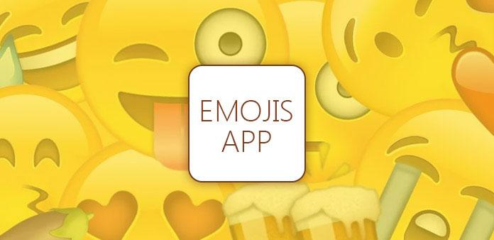 Darmowa aplikacja Emoji na Androida