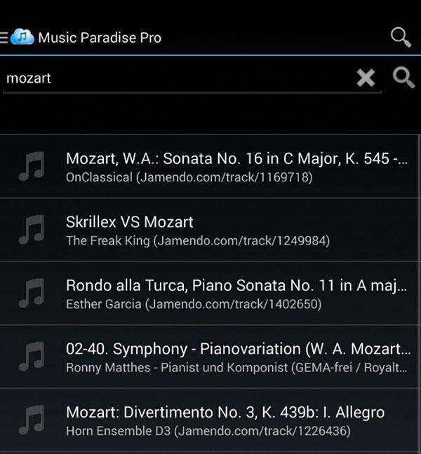 Müzik Cenneti Pro
