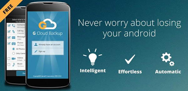 6 Best Android Backup Apps