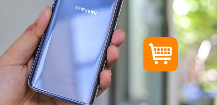 Получите бесплатные покупки приложений на Android