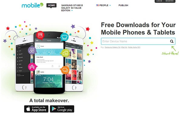 Мобильная 9