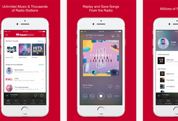 The 12 Best Free Music Apps Stream Music Anywhere