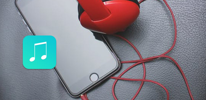 10 Good Music APPs voor iPhone