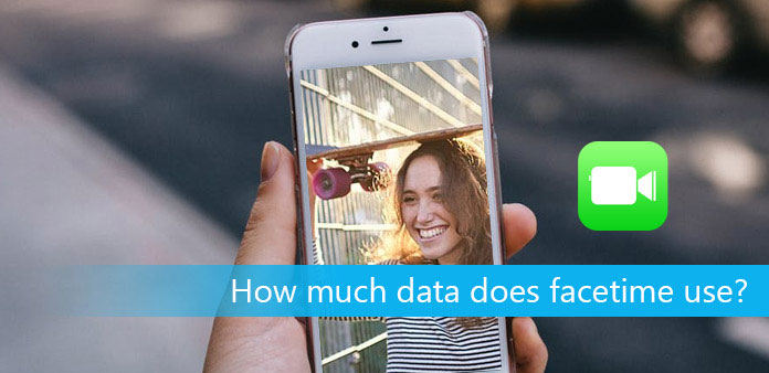 How Much Data Does FaceTime Use
