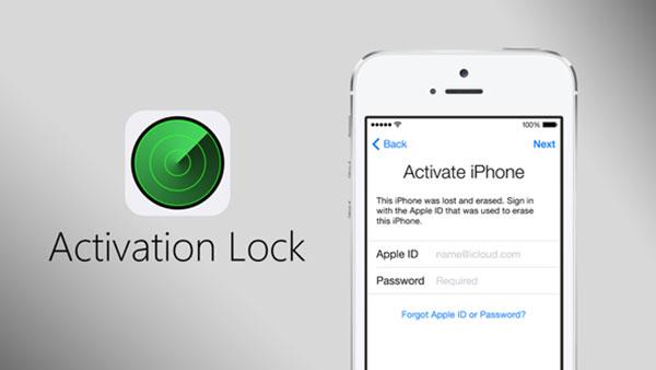 Palauta iPhone ilman iTunesia tai salasanaa