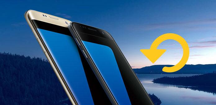 Ripristina Samsung Tablet