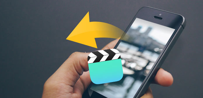 Invia video su iPhone ad altri dispositivi