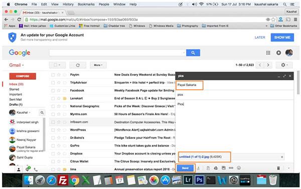 E-mail*