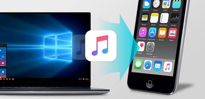 How to Transfer Songs from iPod to Computer