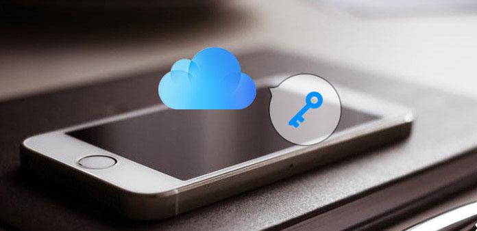 Odemknout iPhone Uzamčeno iCloud