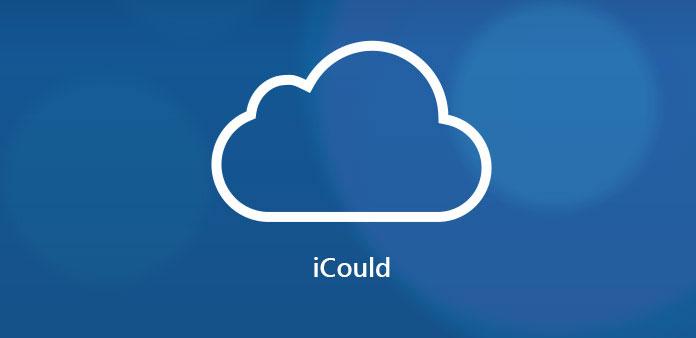 كيفية استخدام iCloud