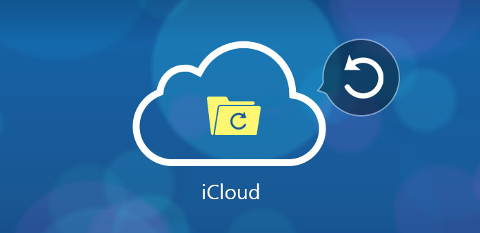 iCloud Backup Recovery