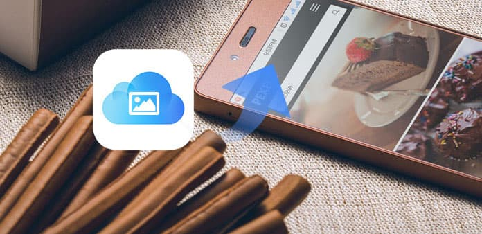 Transfer iCloud Photos to Android