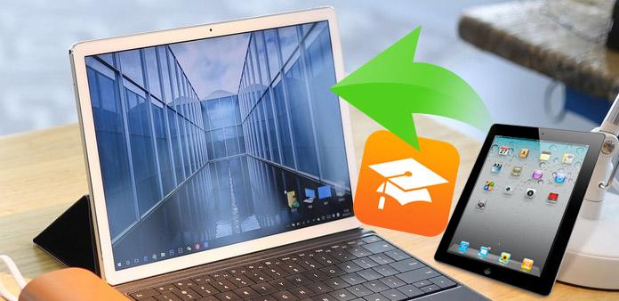 iPad 2 iTunes U