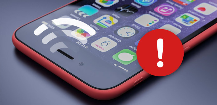 Napraw iPhone Problem z telefonem