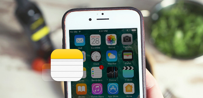 Notes para iPhone