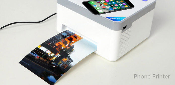 Printer Apps for iPhone