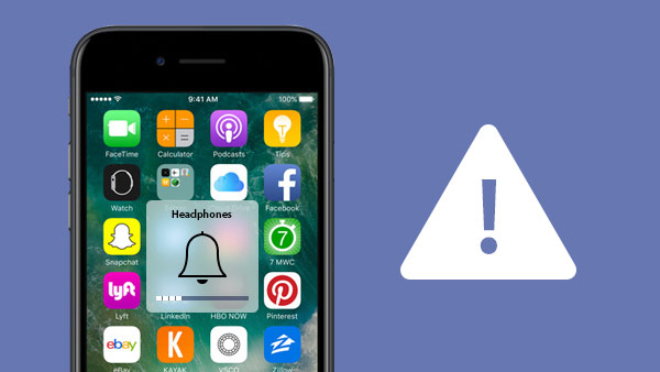 headphone mode iphone how to fix iphone stuck in headphone mode 10768