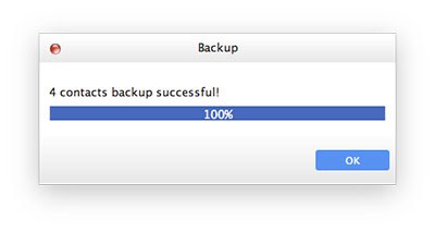 how to make a backup of a broken iphone