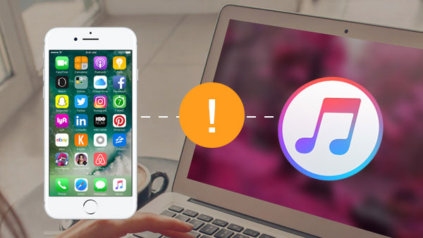 Uninstalling iTunes if it's not recognizing your iPhone, iPod or iPad