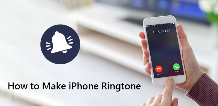 iPhone ringetone maker