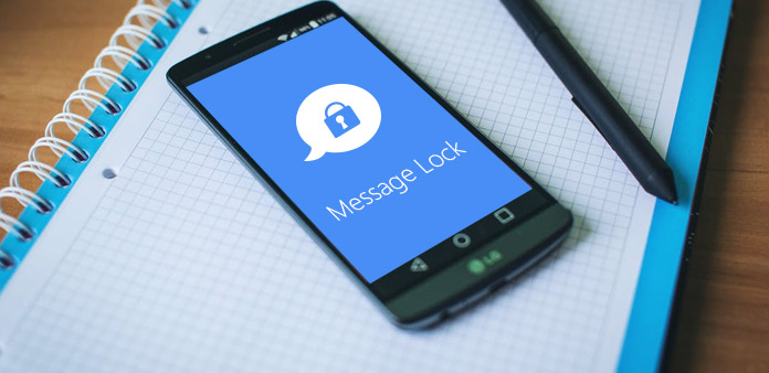 Message Lock Apps