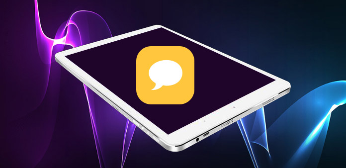 5 Best Messaging Apps til Android Tablet
