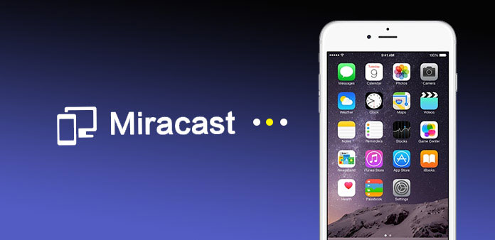 mirror iphone to tv how to mirror iphone to tv with miracast 15695