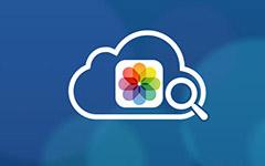 Acessar Fotos do iCloud