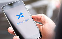 Android Sync Apps