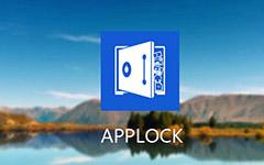 Android用AppLock