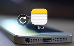 Backup iPhone Notes