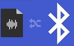 Android Bluetooth File Transfer Apps
