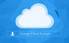 Cambia l'account iCloud