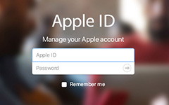 Új Apple ID