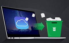 Usuń iCloud Backup