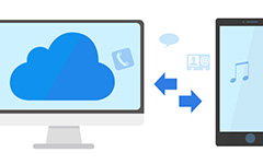 Download iCloud Backups to Computer