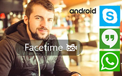 FaceTime til Android