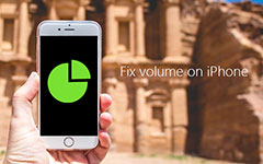 Fix iPhone Volume