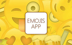مجاني Emojis التطبيق