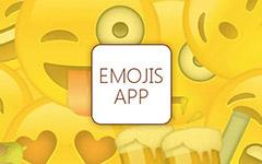 Application Emojis gratuite