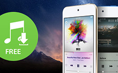 Download gratis musik til iPod