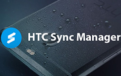 Synchroniser HTC avec HTC Sync Manager Alternative