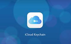 icloud nyckelring