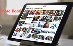 Photo Booth Apps voor iPad